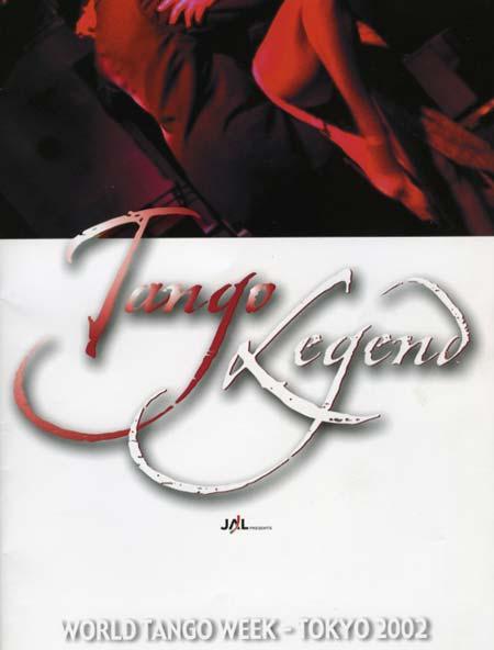 Tango Legend